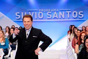 Quadros do Programa Silvio Santos 2020