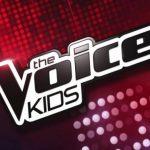The Voice Kids Inscrições 2020