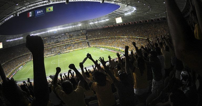 Como Assistir Futebol Online Ao Vivo