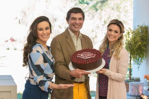 Inscrições Bake Off Brasil 2020