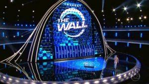 Inscrições The Wall 2020