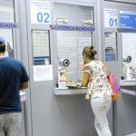 Posso fazer depósito na Lotérica para outros bancos