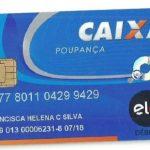 Rastrear Cartão da Caixa Econômica Federal