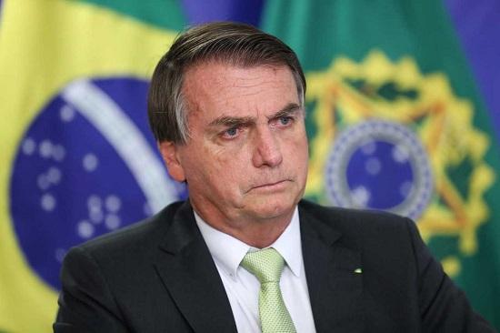 WhatsApp do Bolsonaro