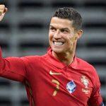 WhatsApp do Cristiano Ronaldo (2021) Número Oficial
