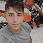 WhatsApp do Renato Garcia